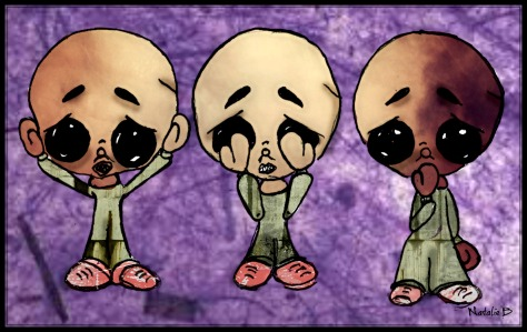 my_little_evils_by_dug_studios